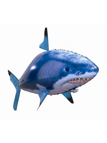 Air Swimmer  Remote Control Flying Shark