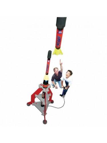 Air Burst Rocket System