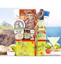 La Paz Margarita Collection Gift Basket