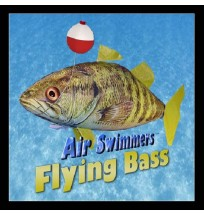 Flying Bass Air Swimmers