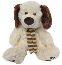 "Animal Bear - 10"" Dog"