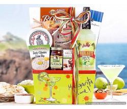 La Paz Margarita Collection Gift Basket
