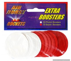 Air Burst Extra Boosters