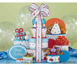 Make a Wish Gift Basket
