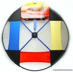 Spin Rim Flying Toy