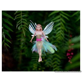 Flitter Fairies Alexa (Meadow Fairy)