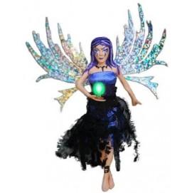 Flitter Fairies Aerioth (Cave Fairy)