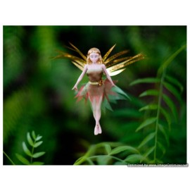 Flitter Fairies Daria (Forest Fairy)