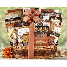 The Ritz Gift Basket