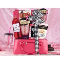 Girls Night Out Moscato Collection Gift Basket