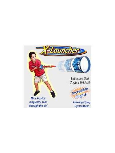 X-Launcher