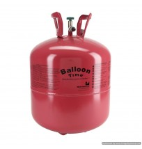 Air Swimmer Helium Tank Size