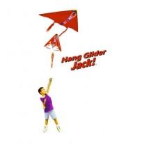 Hang Glider Jack