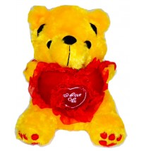 "Teddy Bear – 10"" Music bear"