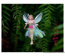 Flitter Fairies Alexa (Meadow Fairy)