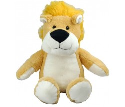 "Animal Bear - 12"" Stuffed Lion"