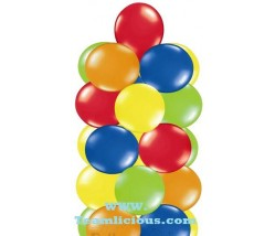 Balloon Column 5 FT