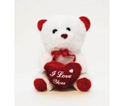 """7"""" Loving You Teddy bear"""
