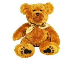 "Teddy Bear – 15"" Brown Bear"