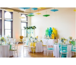 Baby Shower Full Party Planning and Day of Party Coordination