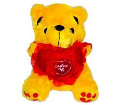 """Teddy Bear – 10"""" Music bear"""