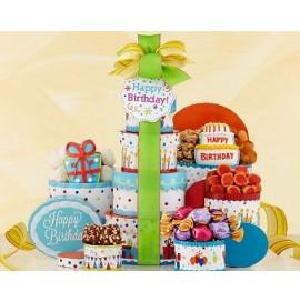 Make a Wish Birthday Gift