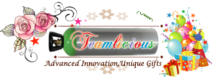 Teamlicious Inc.